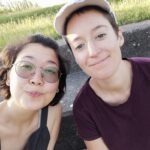 Saule & Hayley